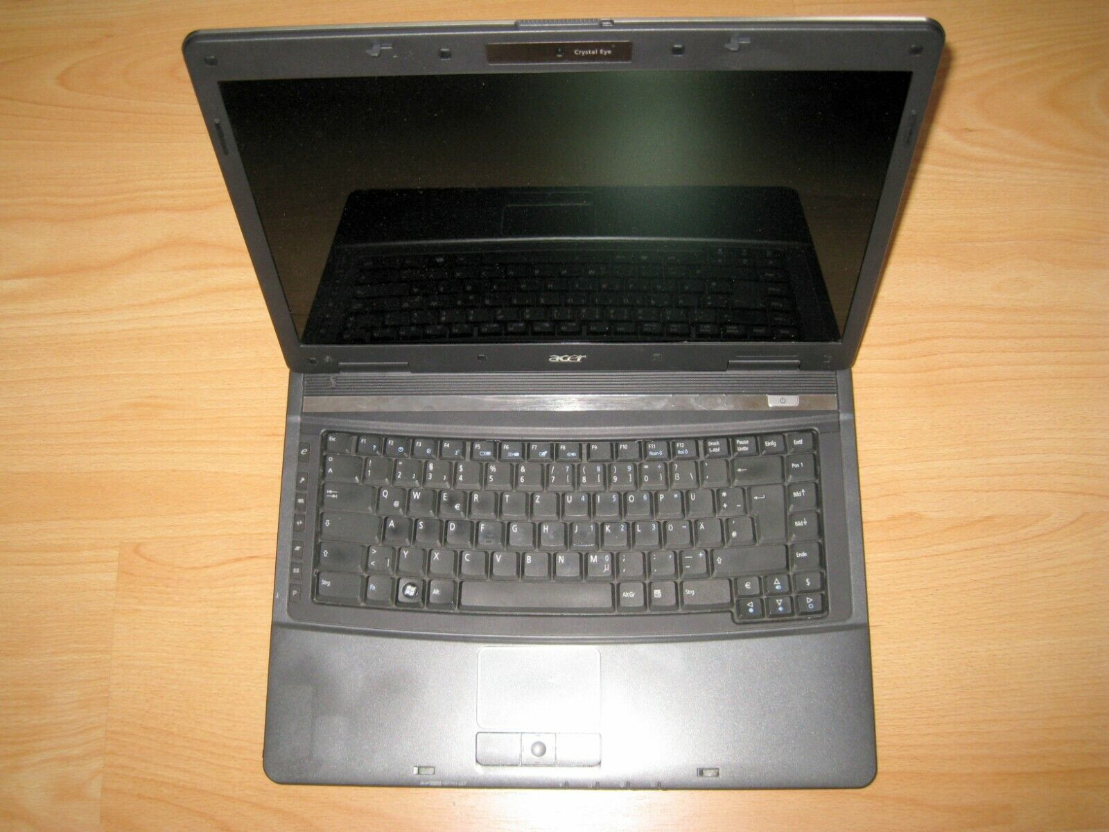Acer Travelmate 5520 G