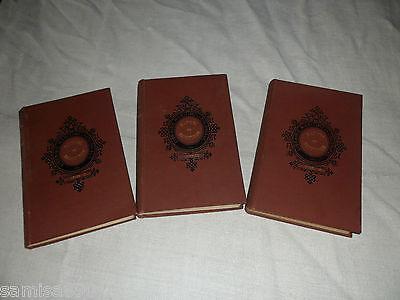 manuel du manoeuvrier 3 tomes 1903/1903/1905