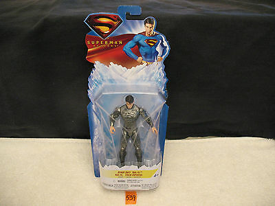 Superman Returns SPACE SUIT KAL-EL 5