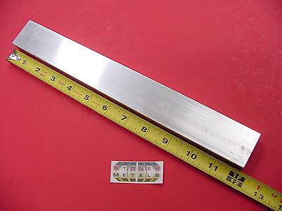34x 1-12x 18 Wall Aluminum Rectangle Tube 6063 T52 X 12 Long