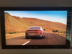 "46"" Samsung 7 series LCD tv"