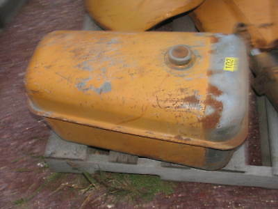 Minneapolis Moline R Tractor Fuel Gas Tank