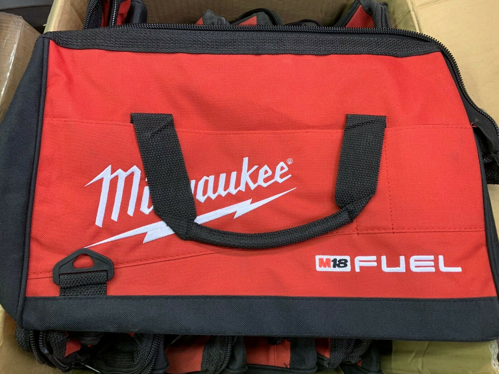 Milwaukee Heavy Duty M18 FUEL Tool Bag Fits 2730-21, 2730-22