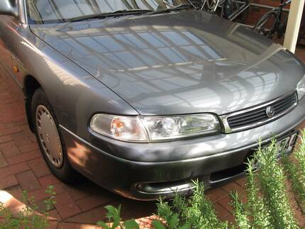Mazda 626 seadan, excellent condition, 4 cyl engine
