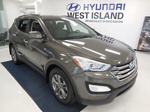 2014 Hyundai Santa Fe 2.4L FWD 72$/semaine