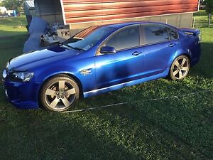 Up for swaps for a 4wd is my 06 Ve sv6 Gracemere Rockhampton City Preview