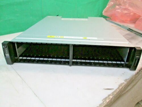 "Dell Compellent EB-2425 24-Bay 2.5"" SFF SAS Enclosure REFURB FREE FAST SHIPPING"