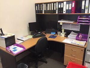 Large Corner Desks Oakleigh Monash Area Preview