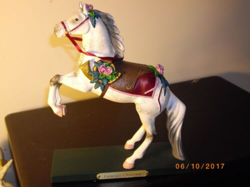 TRAIL OF PAINTED PONIES - VICTORIAN CHRISTMAS