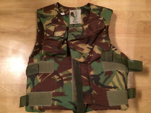 Veste camouflage armée Paintball