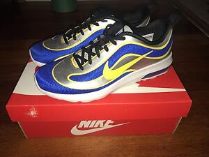 Air max mercurial size 9.5 Greenfield Park Fairfield Area Preview
