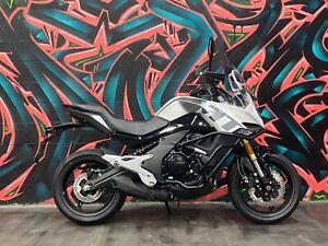 2021 CFMOTO 650MT 650cc EFI, ABS, TFT DISPLAY Coburg Moreland Area Preview