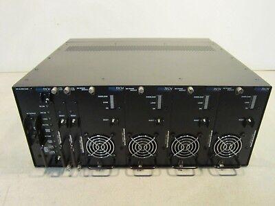 EXEL TECH XLS2816AP-250 XLS2816AP IC 24Pin DIP Lot of 4 Units TESTED