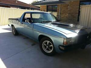 Holden WB kingswood ute. Carbed 304 V8. T700. Licensed.GTS Wheels Wangara Wanneroo Area Preview