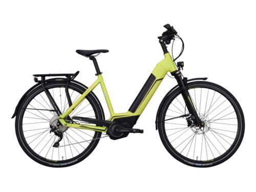 Hercules FUTURA COMP I E-Bike RH 57 cm, Bosch Performance Line CX Modell 2019