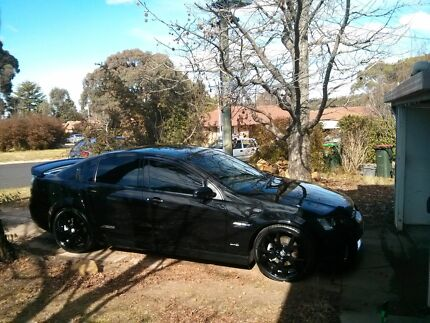 Wts ss commodore  Armidale 2350 Armidale City Preview