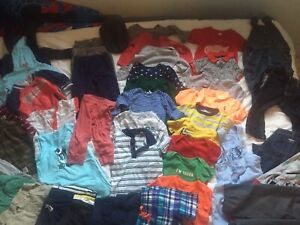 18 months old lot of clothes
