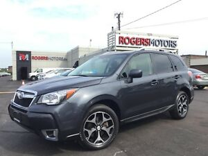 2015 Subaru Forester 2.0XT - PANO ROOF - LEATHER