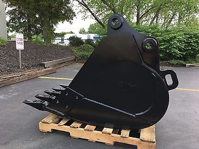 New 36 Kobelco Sk150 Sk160 Sk170 Heavy Duty Excavator Bucket