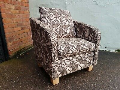 DFS Armchair Used