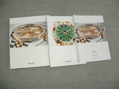 Rolex Dealers 2016/17 Master Catalogue and Pricelist