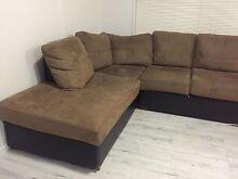 5 seater L shaped lounge Caloundra Caloundra Area Preview