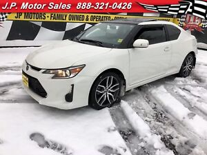 2015 Scion tC Automatic, Sunroof, 78,000km