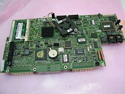 Rohde Cpu Board For Cmu200 Fmr623e4333933 Mt8lsdt3264hg