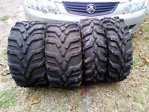 Buggy,atv,utv tyres Ningi Caboolture Area Preview