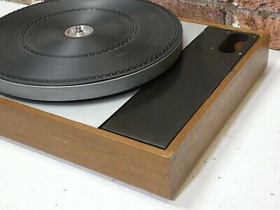 Thorens TD 150 Vintage Hi Fi Belt Drive Record Vinyl Player Deck Turntable