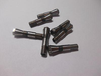 Fischer Precise Collet Sc40 D0.6 For Precise Spindle Sc 40 Sc 42 Sc 1060-oa