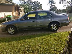 Nissan  maxima Port Macquarie Port Macquarie City Preview