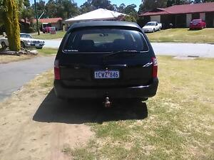 2001 Holden Commodore Wagon Armadale Armadale Area Preview
