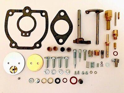 Ih Farmall 656 706 756 Major Tractor Carburetor Repair Kit