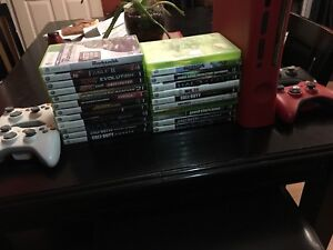 Huge Xbox 360 package for cheap