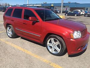 2006 Jeep Grand Cherokee SRT8 VUS