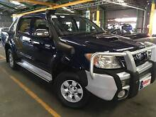 TOYOTA SR5 DUAL CAB 4X4,NEED FINANCE?GET APPROVED. Eagle Farm Brisbane North East Preview