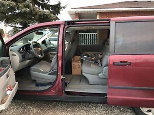 Dodge Caravan 2009 SE