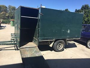 Alum / Galv  Trailer Westbrook Toowoomba Surrounds Preview