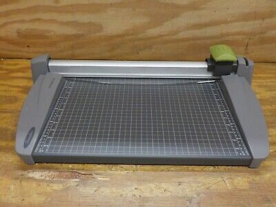 Swingline Paper Trimmer Rotary Paper Cutter 18 Cut Length 30 Sheet Capacity