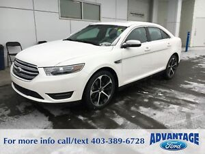 2015 Ford Taurus SEL Accident Free!