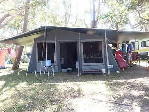 Camper Trailer Tallebudgera Gold Coast South Preview