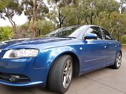 Audi A4 S line 1.8t $10500 Ingle Farm Salisbury Area Preview
