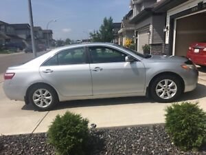 Toyota Camry Low low kms