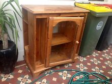 FREE Solid WOOD CABINET Paddington Eastern Suburbs Preview