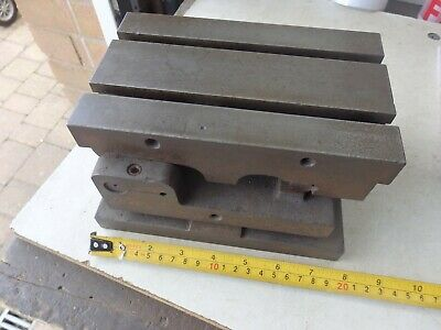 "Crown Composine Sine table 8"" x 5"""