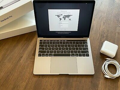 MacBook Pro 13 inch A1989 2.7Ghz 16GM RAM 1TB SSD Great Condition!