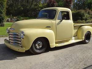 1954 Chevrolet Other Ute Langwarrin Frankston Area Preview