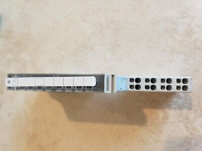 Prosoft Ilx34-mbs485 With Allen Bradley 1734-top Mounting Base