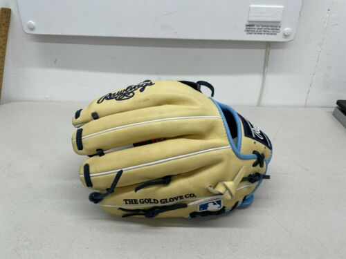 "Rawlings Heart of the Hide Baseball Glove 11.5"" PRO204-20CB"